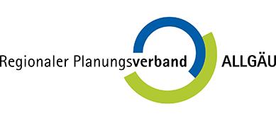 Willkommen beim Regionalen Planungsverband Allgäu